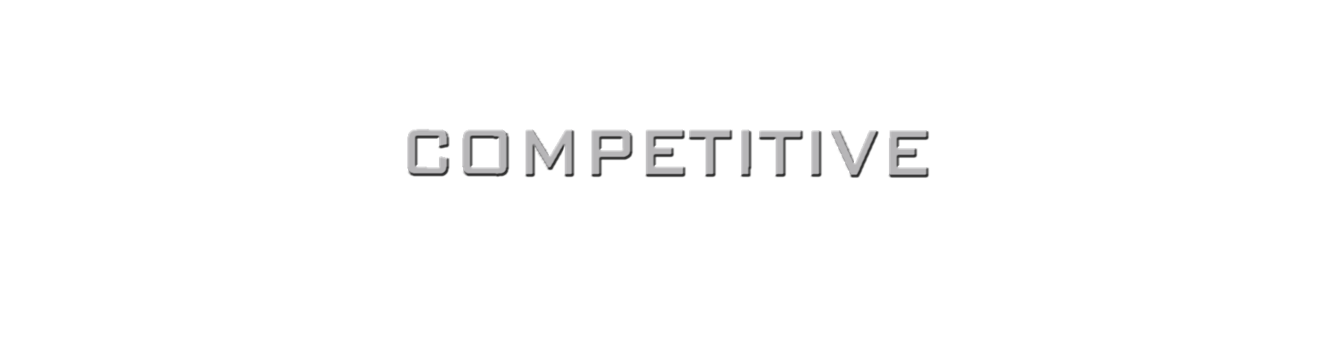 Aspire Competitive Competitions