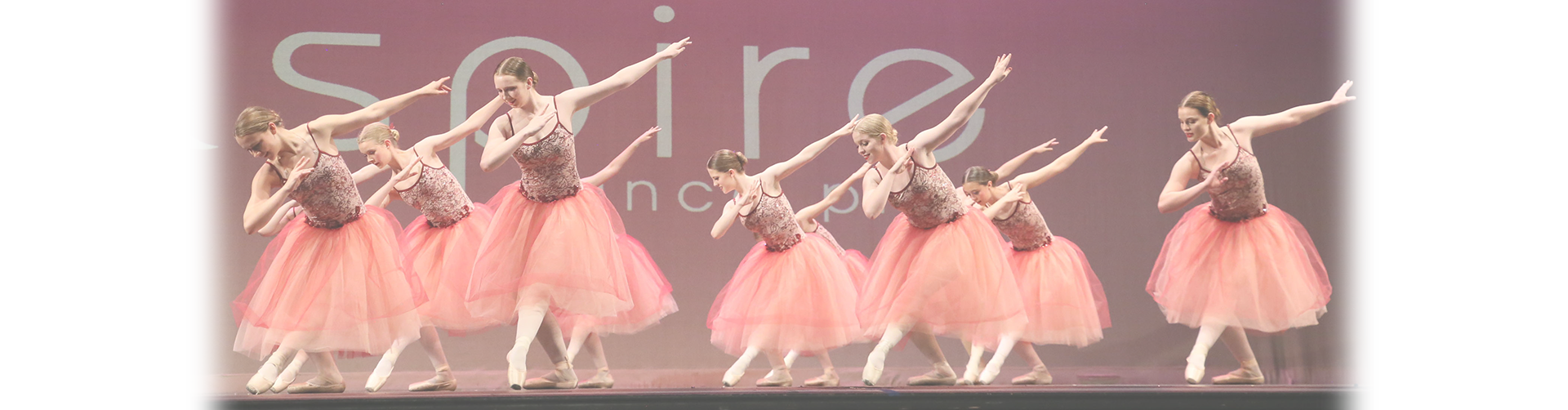 C & C Ballet at Aspire Dance Pro Competitions